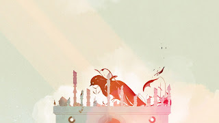 Gris Background