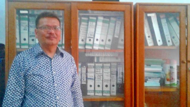 "Prof. Dr. Efendi Napitupulu, M.Pd: ""Pendidik Harus Mampu Membidik"""