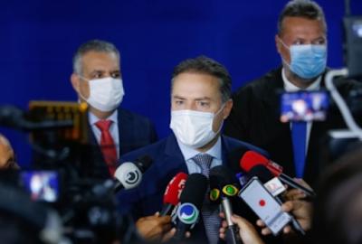 Governador de Alagoas faz apelo para que população leve adiante medidas de prevenção contra  Covid-19