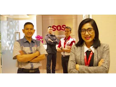 Lowongan Kerja Sebagai Cleaning Service Di PT Shield On Service Tbk Bandung