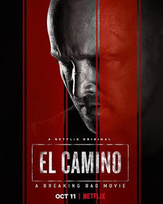 El Camino: Um Filme de Breaking Bad