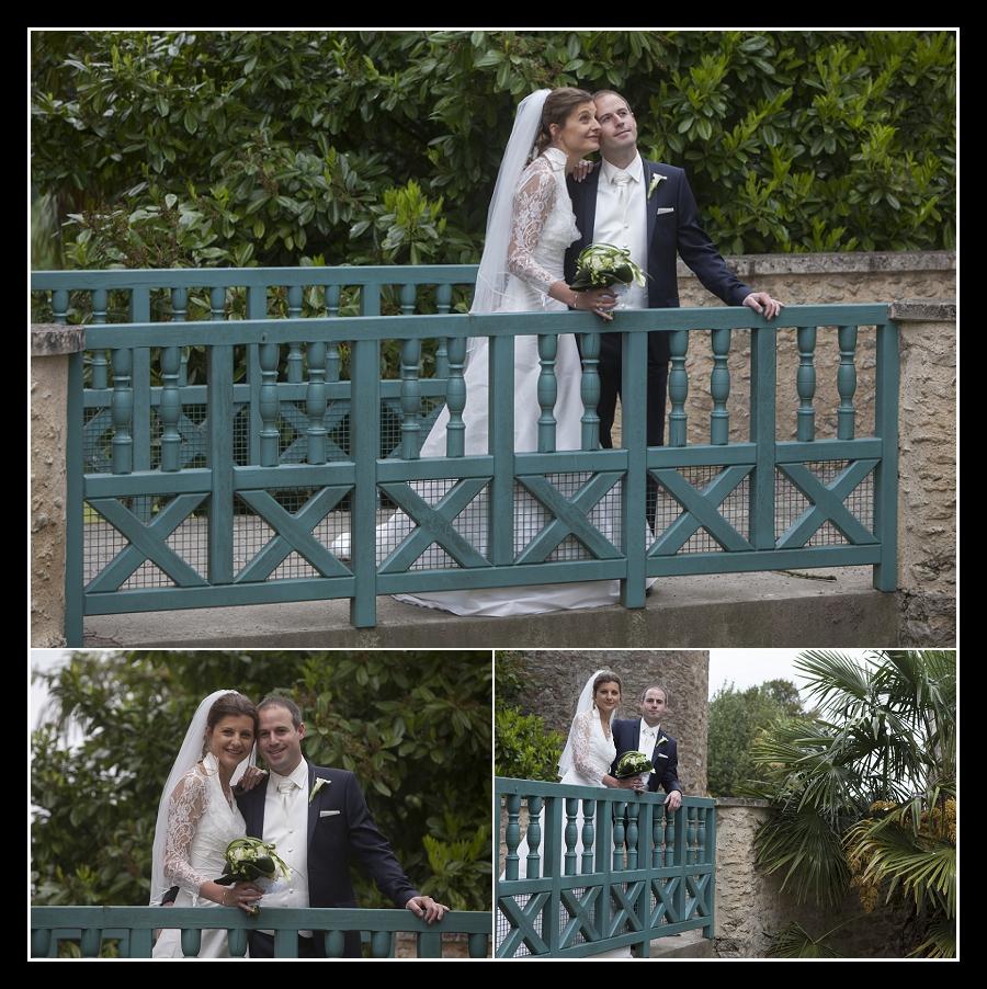 photo de mariage Saumur