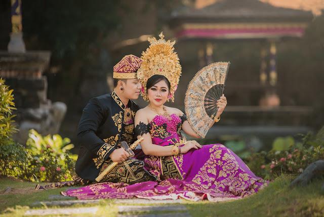 Culik Gadis Harus Bersertifat Layak Nikah : Keunikan Tradisi Pernikahan Adat Lombok