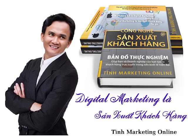 Marketing Online có gì mới?
