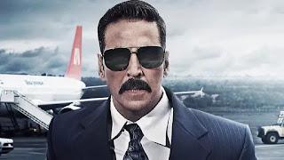 Akshay Kumar's 'BellBottom' Release on 2 April 2021