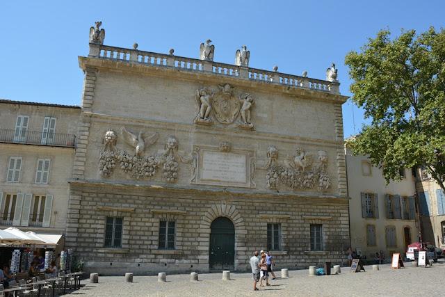 Avignon general