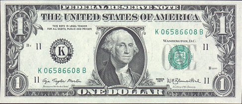 New Usn Currency