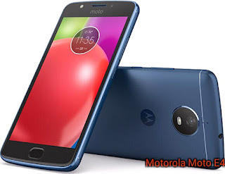 Motorola Moto E4 Review With Specs, Features And Price