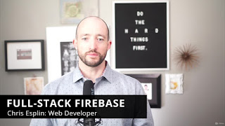 Full-Stack Firebase