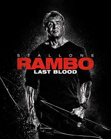Sinopsis pemain genre Film Rambo: Last Blood (2019)
