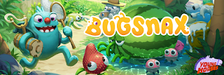 BugSnax, A New Game Coming Up For PS4, PS5, PC and Mac