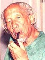 Affandi Koesoema pelukis Indonesia - berbagaireviews.com