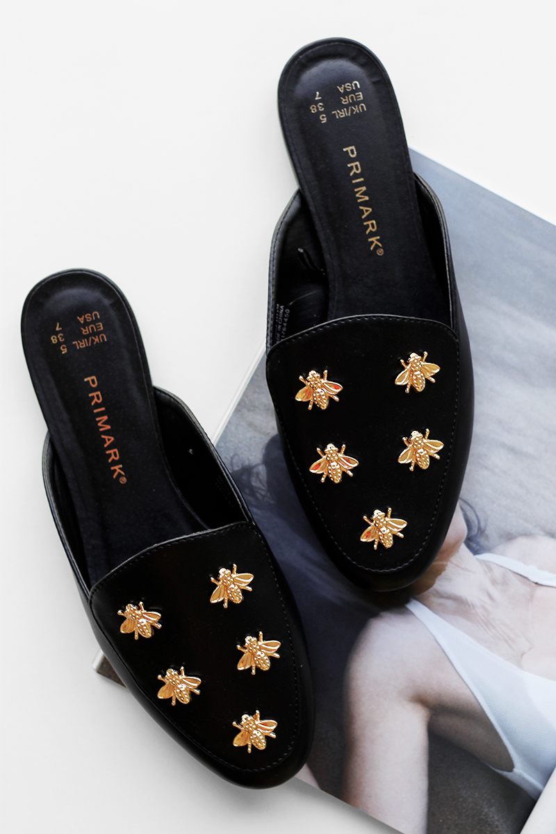 New In | Embellished Slippers