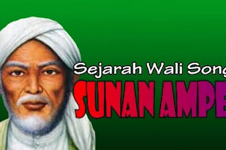 Sejarah Walisongo Sunan Ampel