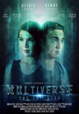 Download Film Multiverse : The 13th Step (2017) Full Movie