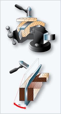 Sheet Metal Hand Forming Techniques (Aircraft Metal Structural Repair)