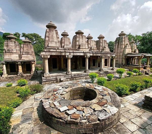 History of Dwarahat And Famous Temples of Dwarahat