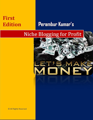 Niche Blogging for Profit - Let's Make Money