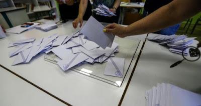 Ψήφος αποδήμων