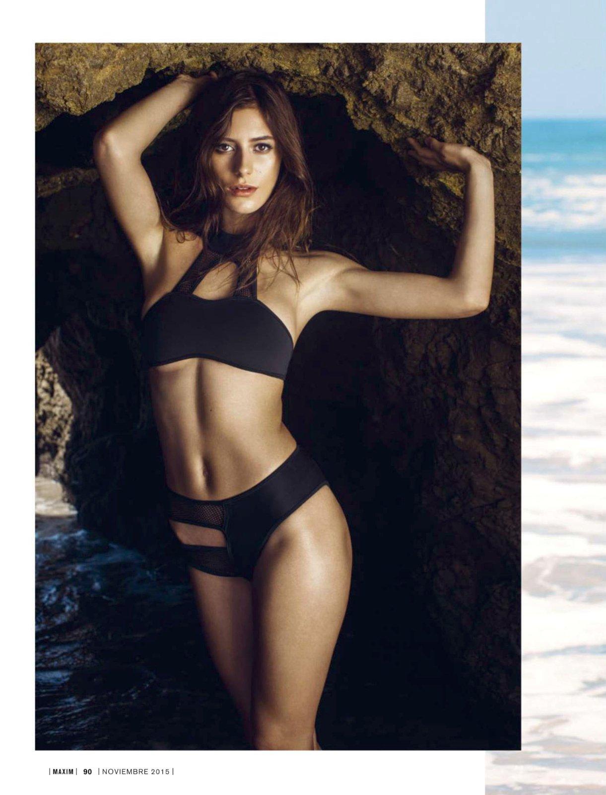 Alejandra Guilmant Nude Nude Photos 77