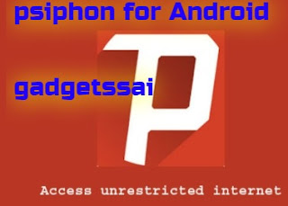 psiphon vpn android
