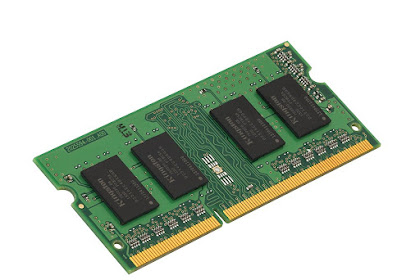 Cara upgrade memori atau RAM Laptop