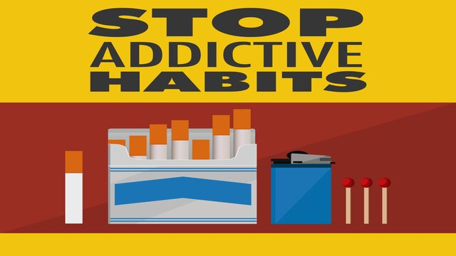 How to Stop Smoking Naturally