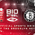 BioSteel Named Official Sports Drink of the Brooklyn Nets and Barclays Center - @BioSteelSports #DrinkThePink #TeamBioSteel #WomenOfSteel