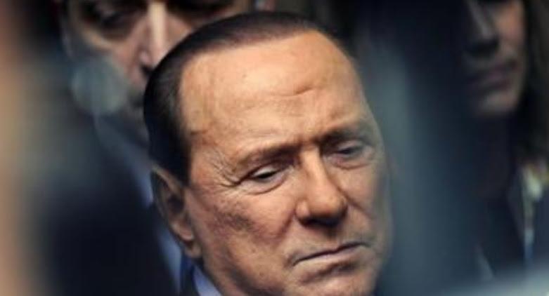 نقل رئيس الحكومة الايطالية السابق سيلفيو برلوسكوني الى المستشفى بسبب فيروس كورونا
