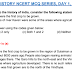 NCERT History for UPSC MCQ Prelims Exams PDF Download