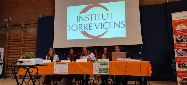 WTM Lleida al Dia Internacional de la Dona i la nena a la Ciència 2020