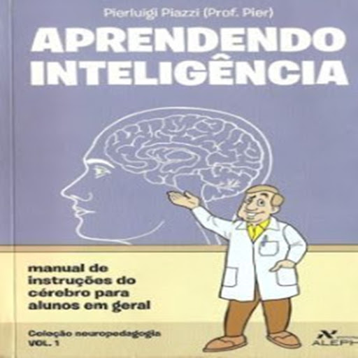 Neste livro, dedicado aos estudantes de todos os níveis, o Pierluigi Piazzi (conhecido carinhosamente pelos seus alunos como Prof. Pier) ensina a usar a inteligência para se tornar uma pessoa mais inteligente.