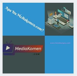apa itu mediakomen.com, cara bergabung di mediakomen.com, cara membeli komentar untuk media sosial, cara daftar mediakomen.com,