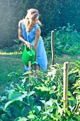 8 Benefits of Gardening- बागवानी के 8 आश्चर्यजनक स्वास्थ्य लाभ