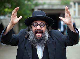 25 надёжных способов вызвать бугурт у еврея