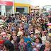 Homenagem e muita emoção marcam o 1º desfile de carroças juninas de Jaguarari