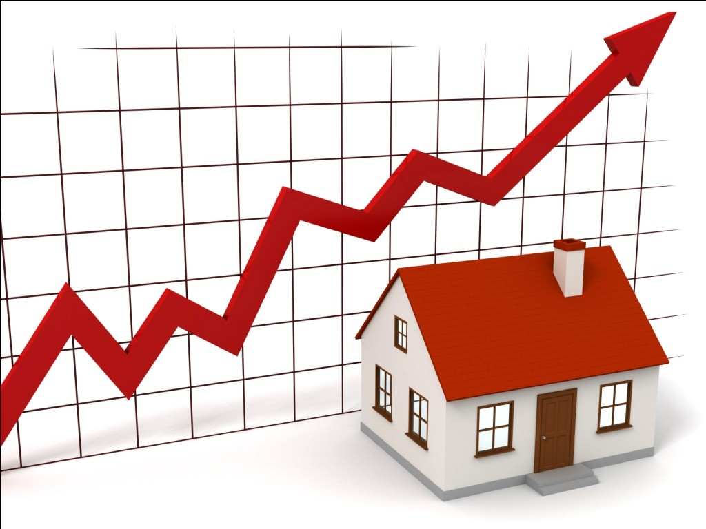 Sri Mulyani Sorot Pertumbuhan Industri Properti yang Mentok di 3,5%