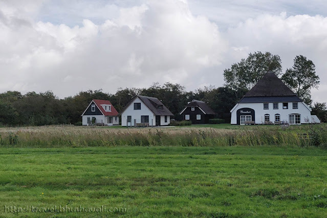 Texel Island Camping
