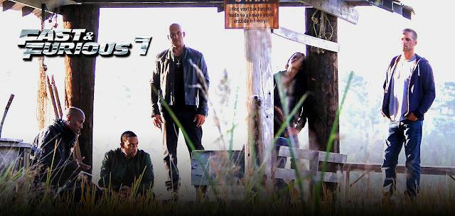 O Nouă Imagine Din FAST AND FURIOUS 7 Îl Confirmă Pe KURT RUSSELL În Distribuţia Filmului