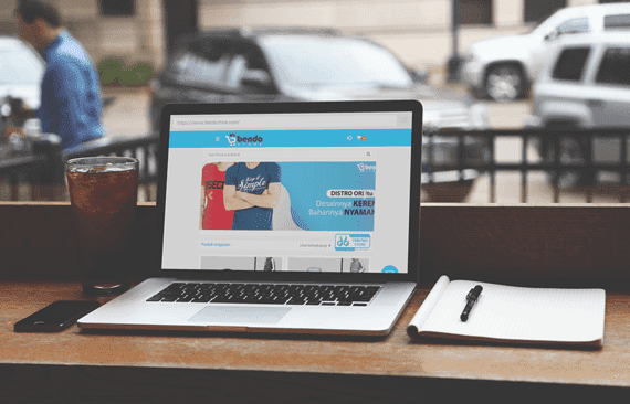 Bendostore Com Situs Belanja Online Baju Distro Original Murah