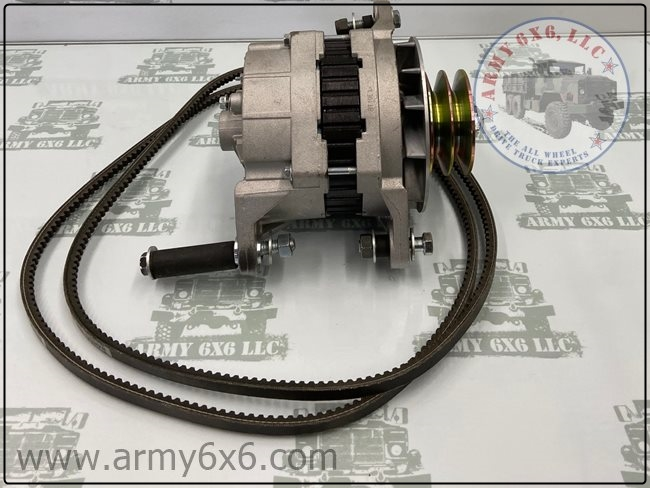 NEW FRONT WINCH GASKET//MILITARY//TRUCK//6X6//5-TON//M814//M809//M818//M939//M925//M932