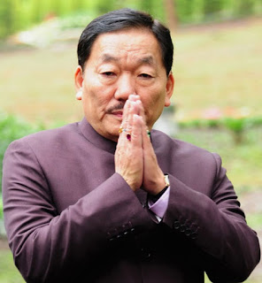 Pawan Chamling becomes India's longest serving CM