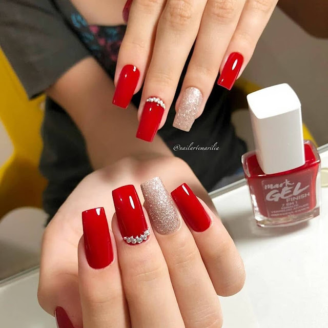 2019 Beautiful Nail Trends and Designs to Try