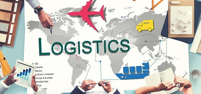 how logistics companies work post-covid supply chain disruption