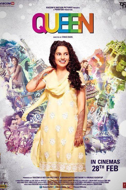 6 film terbaik India Sepanjang Masa : Queen