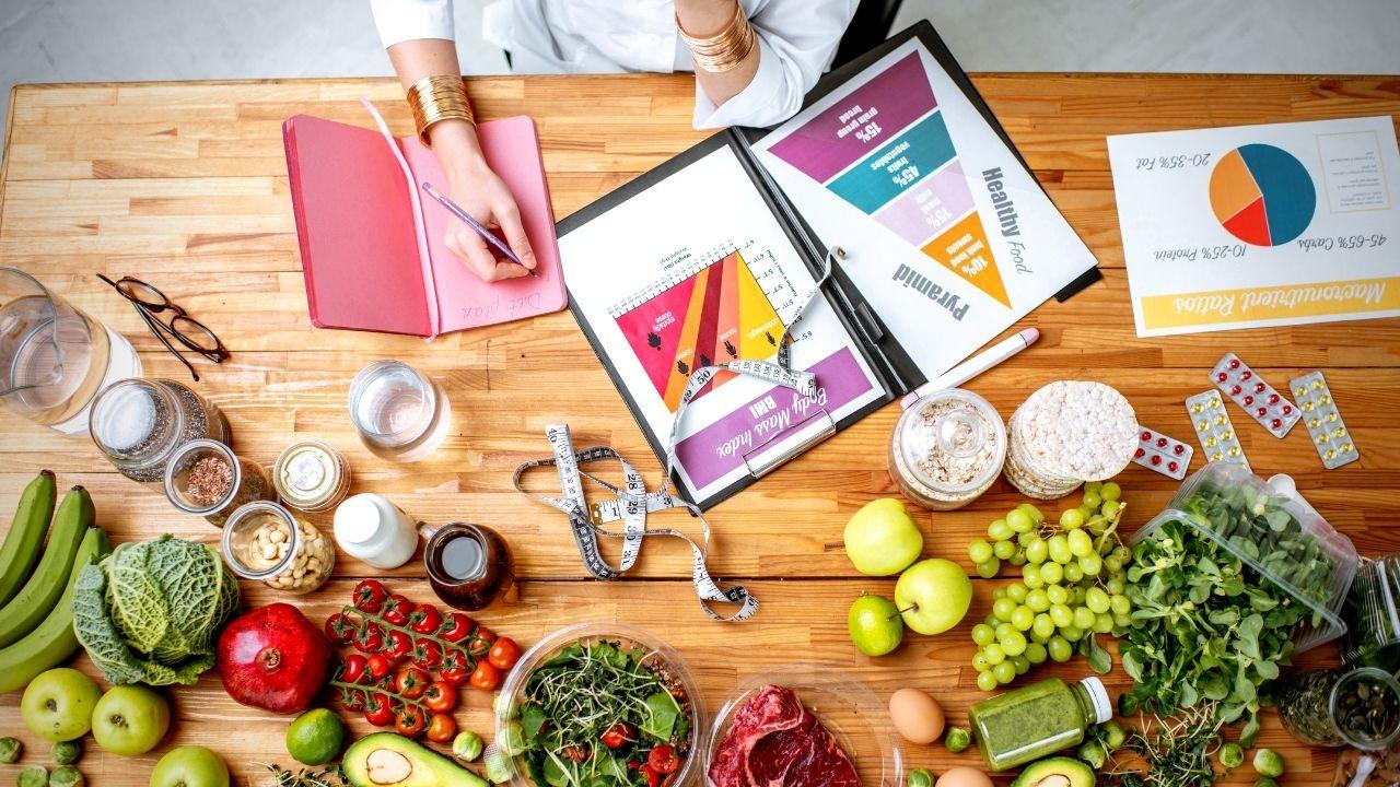 8 Fitness Diet Plan for Women USA