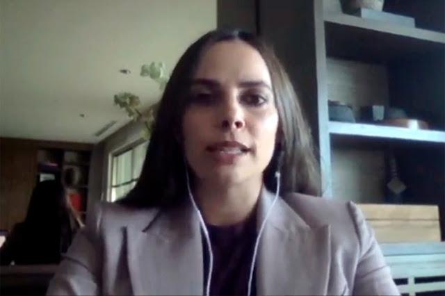 La democracia no se puede construir sin mujeres; es preciso que encabecen las prioridades de las políticas públicas: Ana Patricia Peralta