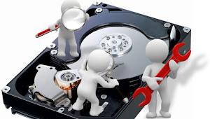 Cara Mencegah Hard Disk Mengalami Bad Sector