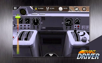 Trainz Driver para android