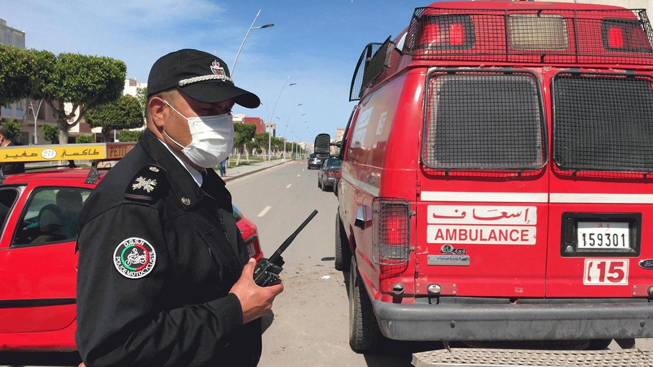 تسجيل 295 إصابة جديدة مؤكدة بفيروس كورونا خلال 24 ساعة بالمغرب
